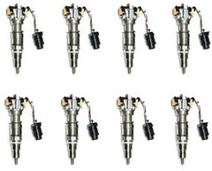 WDI 225cc Conventional Injectors - 6.0 Power Stoke