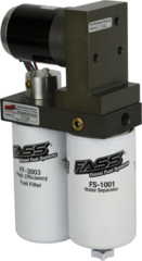 FASS TITANIUM SERIES FUEL SYSTEM 220GPH - 08-10 POWER STROKE