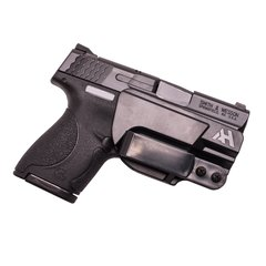 Mini Concealment Holster for S&W Shield 9 and Shield 40, SH-1