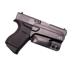 Mini Concealment Holster for Glock 42 and Glock 43, GL-2