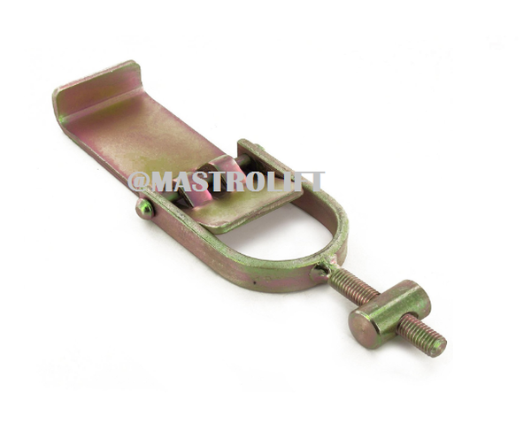 Propane Tank Locking Toggle Clamp Universal Forklift