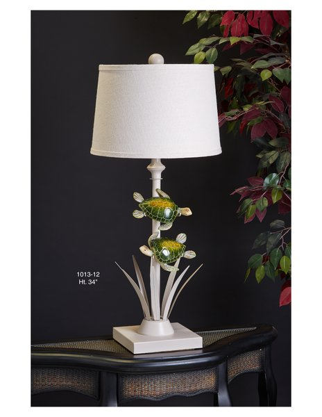 Adorable turtle table lamp buy authentic design lamps on line at adorable turtle table lamp mozeypictures Gallery