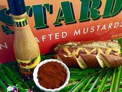 Chili Mustard