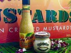 Horseradish Mustard