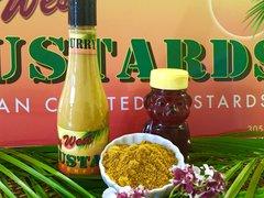 Curry Mustard