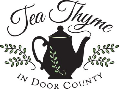 Tea Thyme in Door County