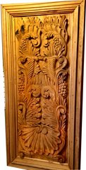 CARVED PINE