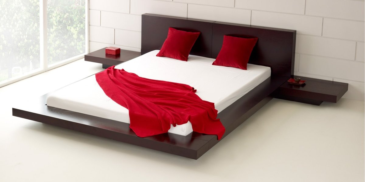 Modern Bedroom Furniture Set New York Houston Sacramento Miami