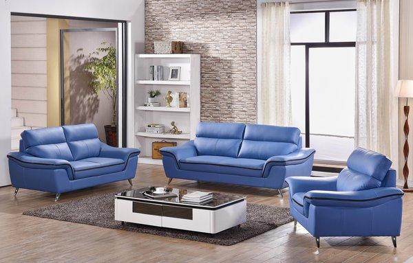 Elin Modern Living Room Set Modern Bedroom Furniture Set
