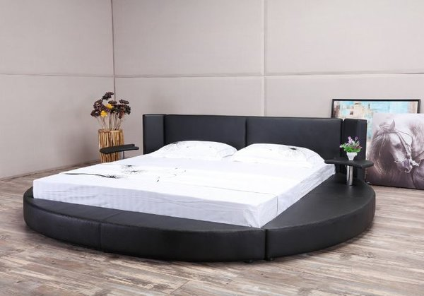 round bed headboard oslo x modern bed modern bedroom furniture set new 30228