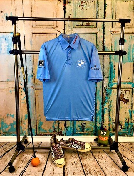 Golf Polo | CoolMan.golf - Dare To Differ