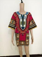 Unisex Dashiki African Shirt