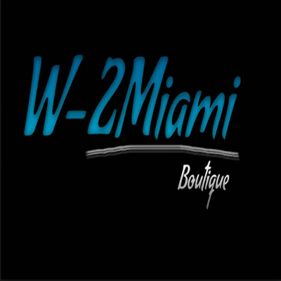 W 2 MIAMI BOUTIQUE