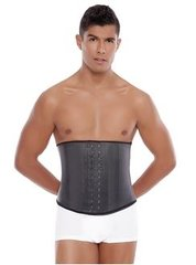 W2M Classic Latex Girdle For Men
