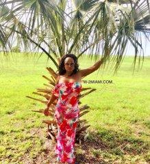Miami Pink Off Shoulder Floral Maxi Dress