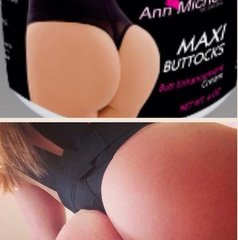 Maxi Buttocks Cream