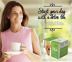 Tea Lipo Express