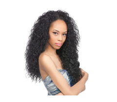 Tess InstaStyle Synthetic Half Wig Peruvian