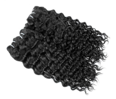 MIAMI DEEP WAVE VIRGIN HAIR