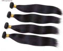 MIAMI NATURAL STRAIGHT VIRGIN HAIR