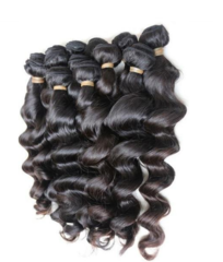 MIAMI LOOSE WAVE VIRGIN HAIR