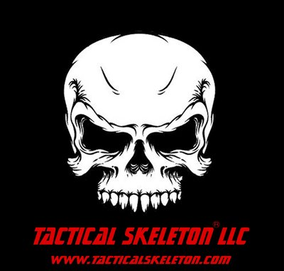 Tactical Skeleton