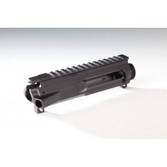 AR15 STRIPPED BILLET UPPER RECEIVER