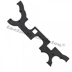 AR .308/ 5.56 CAL ARMORER'S COMBO WRENCH