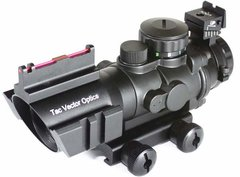 Tac Vector Optics Goliath 4x32