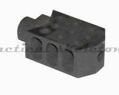 50 Cal Style Muzzle Brake