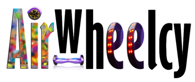 Hoverboard Cyprus | AirWheelCy