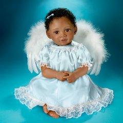 Maya Angel of Hope
