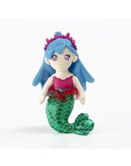 Splash & Play Mermaid Blue
