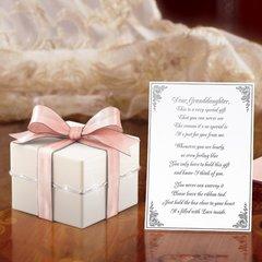 Grandmothers Gift Music Box