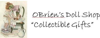 OBriens Doll Shop