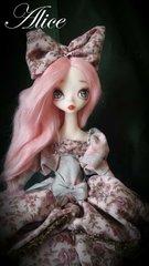 Alice in Wonderland III