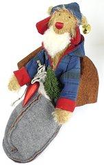 Christmas Bear Nikolaus
