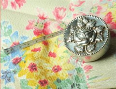 Victorian Magnificent Measuring Tape