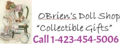 OBriens Doll Shop