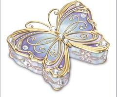 Precious Jewel to Treasure