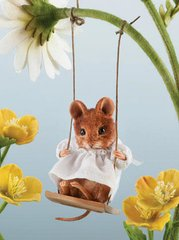 Ida The Summer Mouse