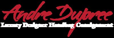 Andre Dupree Designer Handbag Consignment