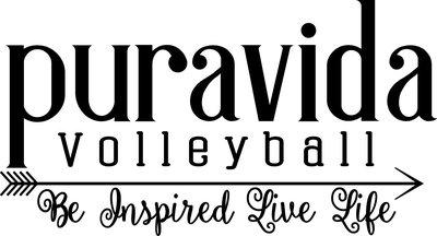 Pura Vida Volleyball
