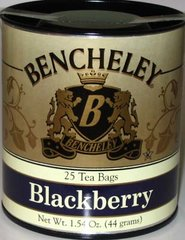 BENCHELEY BLACKBERRY TEA