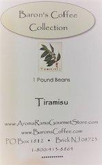 BARONS TIRAMISU COFFEE
