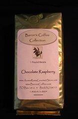 BARONS CHOCOLATE RASPBERRY * GROUND