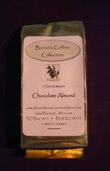 BARONS CHOCOLATE ALMOND * GROUND