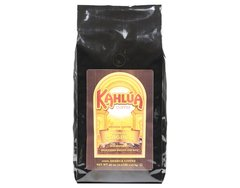KAHLUA MOCHA GOURMET GROUND COFFEE
