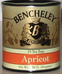 BENCHELEY APRICOT TEA