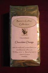BARONS CHOCOLATE ORANGE BEANS